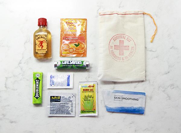 Bachelorette Party Gift Bags Katalina Girl