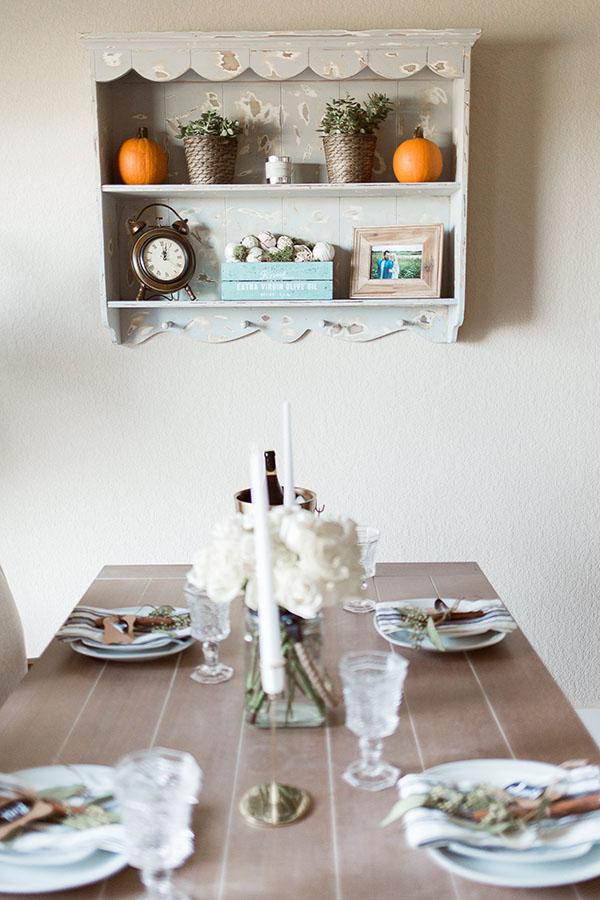 fall decor, thanksgiving decor, interior design, decor on a budget, gordmans, thanksgiving on a budget, tablescape